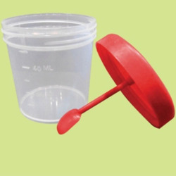 Stool Specimen Container