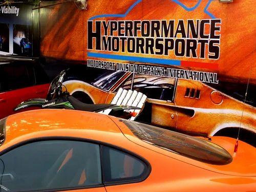 Toyota Supra Sport Cars