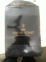 A4 Excel Bond