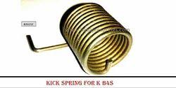 BJS Auto Black Kick Spring