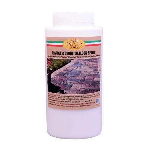 Marble Stone Wet Look Sealer At Rs 560 Kilogram S