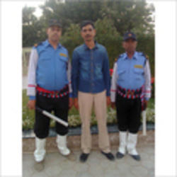 Resident Security Guards