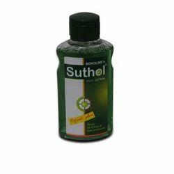 Suthol Antiseptic Liquid