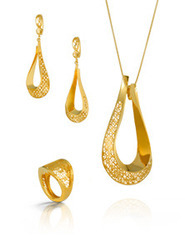 Gold pendants italian pendant set retailer from vijayawada italian pendant set aloadofball Image collections