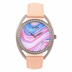 Pretty Crazy Pastel Watch