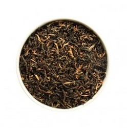 Second Flush Mangalam Orthodox Whole Leaf Black Tea