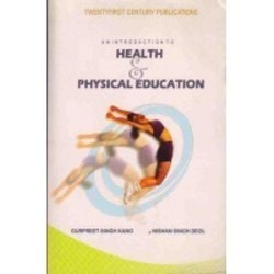 Book education 12th physical