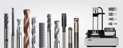 XCEL Carbide Cutting Tools, Cutting Tools & Milling Cutter