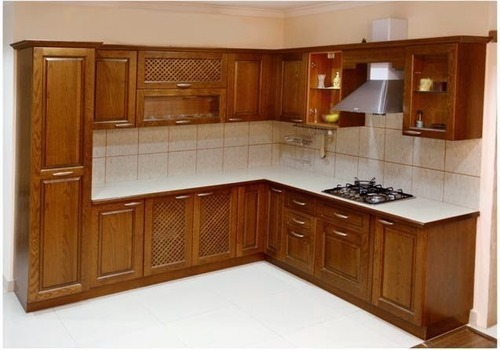 Modular Kitchen Designing Works In 109 Kinfra Small Industries Park