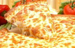 Simply Cheese Pizza