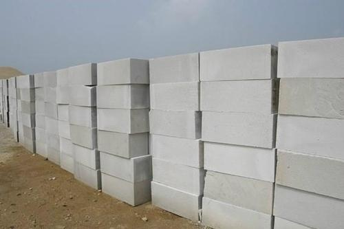 Autocalved Aerated Concrete Blocks Aac Block At Rs 120