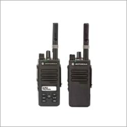 Digital Two Way Portable Radios