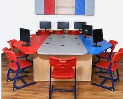 Delicieux Computer Lab Furniture