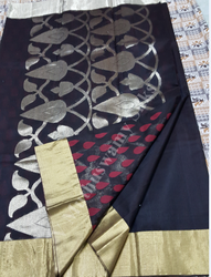Wedding Silk Cotton Sarees