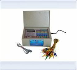 PLC Trainer UI PLC 5DA
