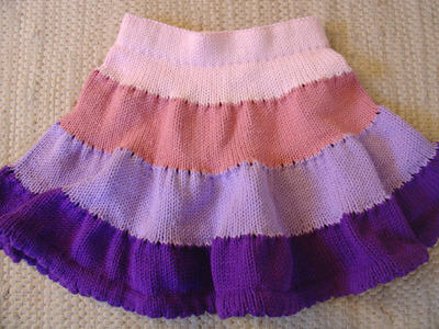 Girls Knitted Skirt at Rs 120  piece(s)  a2b74d4a4c7