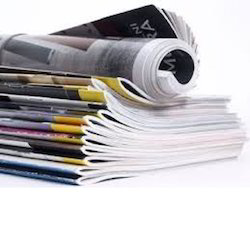 Customized Perfect Magazine Printing Service
