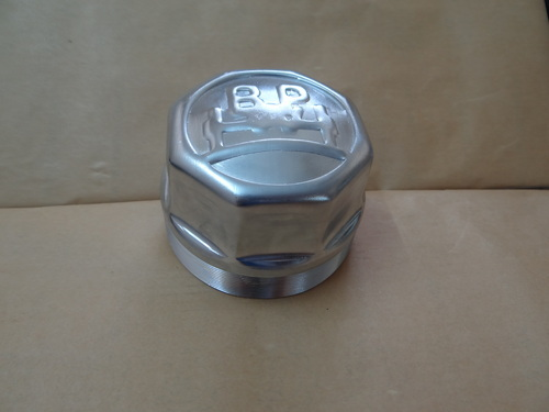 Hub Cap for BPW, ROR / Meritor , Hendred Fruehauf Trailer