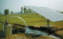 Solar Water Pumping Solution