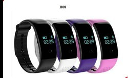 H08 Fitness Band