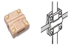 Cable To Tape Junction Clamp