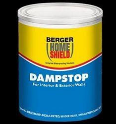 Berger Home Shield