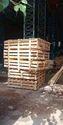 Wooden Machine Box