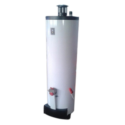 Commercial Gas Fired Water Heater गैस वॉटर हीटर Ushma