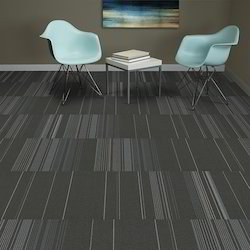Elemental Neutrals Modular Carpet