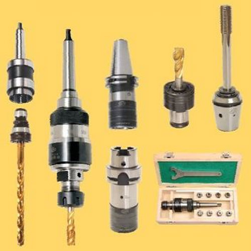 Drill & Tapping Attachments | S  K  Enterprises | Wholesale