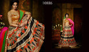 Embroidered Bridal Lehenga Choli