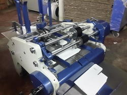 Automatic Carton Label Pouch Feeders