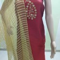 Unstitched Salwar