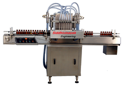 Pickles Filling Machine