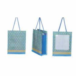 Printed Thamboolam Bag