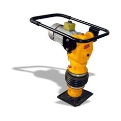 Battery Tamping Rammer