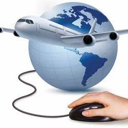 Personal/Portfolio Website Travel B2B Portal Services