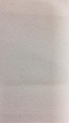 Asadeep White RFD Fabric, Packaging Type: Roll
