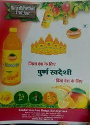 Frutastic Mangola Juices
