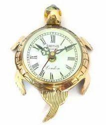 GHF Retail Brass Antique Clocks