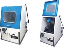 Metallography Cutting Machine