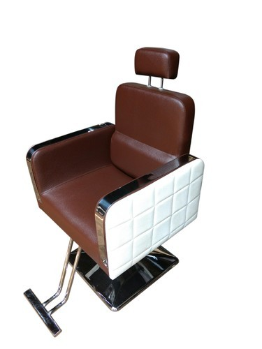 Salon Chair Black Salon Chairs Manufacturer From Lucknow