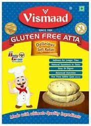 Indian Wheat Free Atta(gluten free atta), Packaging Size: 1kg