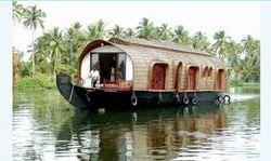 Luxury House Boats