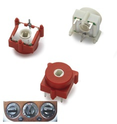 Selector Switch for Automotive Applications