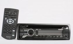 Sony Car DVD Player MEXDV1707U