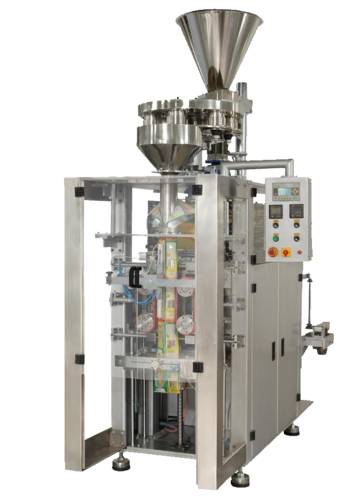 Grains Packing Machine At Rs 260000 Piece Granules