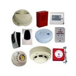 Manval Fire Alarm Systems