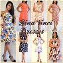 Ladies Fashionable Dress