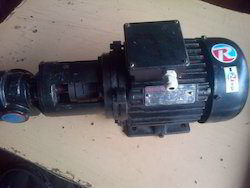 Gear Pump-Close Coupled